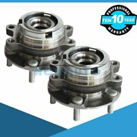 2.5L Front Wheel Bearing Hub Assembly for Nissan Altima 2007 2008 2009 - 2012
