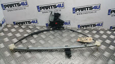 2007 MAZDA 5 WINDOW REGULATOR & MOTOR REAR LEFT SIDE RHD GJ6A5958X CMO11760
