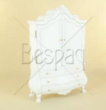 CHM - Van der Veet Baby House - White