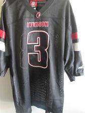 Iverson 3 limited edition i3 NFL football américain jersey shirt XL / 34667