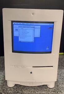 World's Ugliest Apple Macintosh Color Classic II Computer (w/Recapped CC board)
