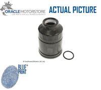 NEW BLUE PRINT ENGINE FUEL FILTER GENUINE OE QUALITY ADD62306