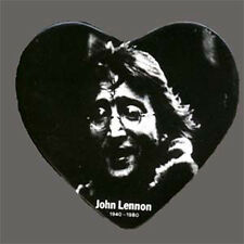 John Lennon Memorial Button
