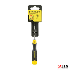 Stanley 064930 Cushion Grip Screwdriver Phillips Tip PH0 x 60mm