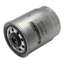 VOLVO S60 2.4 D5 2.4 D 01-10 Crosland Fuel Filter Metal Canister