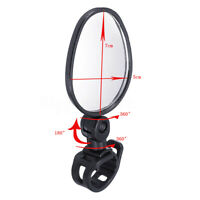 Rearview Convex Mirror For Xiaomi M365 Ninebot ES4 Electric Scooter Bicycle