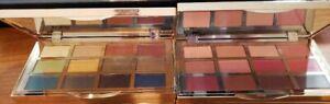 Kokie Artist Eyeshadow Palette ~ Choose From Peachy Queen OR Treasured