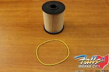 2003-2009 Dodge Ram 2500 3500 5.9L Cummins Diesel Fuel Filter Mopar OEM