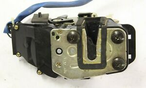 2003 Kia Sorento LX OEM Right Passenger Side Rear Door Latch Actuator 04 05 06