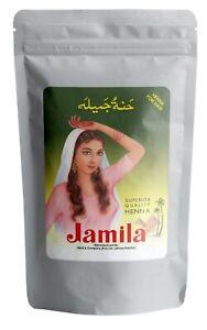 1lb (454g) Jamila 100% Pure & Natural Henna Powder Mehandi Mehndi For Hair Dye