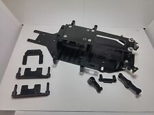 Tamiya 53166 4WD FWD F.R.P. Chassis for FF01 TA02