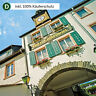 3 Tage Kurzurlaub im Hotel Lindenwirt in Rüdesheim am Rhein mit Frühstück