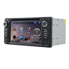 Android Toyota Car DVD GPS Radio Yaris Camry RAV4 HILUX Landcruiser PRADO HIACE