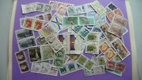 9929 - 50  timbres doubles seconds