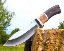 Jagdmesser 25 cm Huntingknife Coltello Couteau Cuchillo Coltelli Da Caccia J056