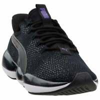 Puma Mode Xt Shimmer Womens Training Sneakers Shoes Casual   - Black