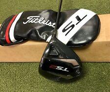 Titleist TS2 Driver 11.5* Tensei Blue 50g Senior Flex Graphite Golf Club