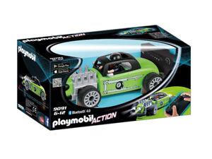 PLAYMOBIL® |  RC-Rock'n'Roll-Racer ( P9091 )