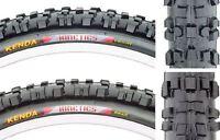 """Kenda Kinetics 26"""" x 2.35"""" Front or Rear MTB Mountain Bike Tyre"""