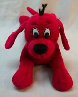 "Douglas NICE CLIFFORD THE BIG RED DOG 11"" Plush STUFFED ANIMAL Toy"