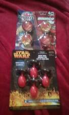 Bakugan Battle Brawlers Bounce Balls 4pcs & Star Wars Squirt Rings Party Favors