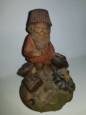 Vintage Tom Clark Gnome Chocolate Hat Chip