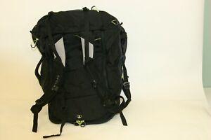 Osprey Big Kit Duffel 75 liters Black