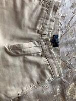 Polo Ralph Lauren Boys Pants Size 12 Khaki Chino Pants