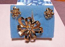 1990 Avon Ribbon Sparkle Gift Set