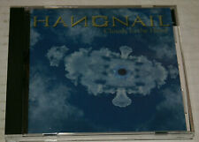 Hangnail  Clouds in the Head CD, May-2001, Music Cartel Near Mint Doom Metal