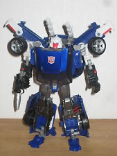 Takara Transformers United Deluxe Tracks Loose 100% Complete UN-13 rts henkei