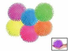 Rhode Island Novelty 5 Inch Puffer Ball (12-Pack)