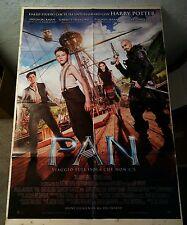 Manifesto Film PAN Poster Movie Originale Cinema 100x140