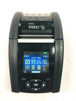 Zebra ZQ610 Mobile Thermal  Bluetooth Printer USB ZQ61-AUFA000-00 *PARTS ONLY*