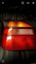 Volkswagen Golf MK3 1991-1999 Passenger NSR Rear Light Lens CL Brake 1H6945111a
