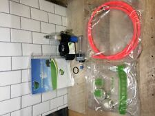 Chudeng Supplied Air System For Spraying Respirator Respirator Not Included