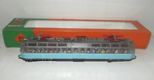 ROCO H0 : 43930 automotrice elettrica panoramica per Marklin AC : anno 1986 ++++