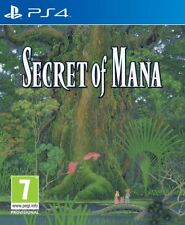 Secret of Mana | PlayStation 4 PS4 New (4)