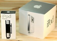  Apple iPod Classic 1st Generation 5Gb Original Box + New Case ★ Collector's ★