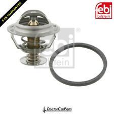 Thermostat FOR PEUGEOT PARTNER 96->15 1.9 MPV Van Diesel 5 5F 69bhp