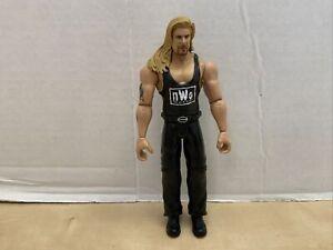 WWE Mattel Elite Wrestlemania Series Basic Action Figure Kevin Nash