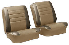 1965 Chevelle Front & Rear Seat Upholstery/ Covers 65 Malibu US-made!!