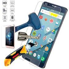 Vitre de protection en Verre Trempé LG X CAM Anti casse antichoc anti rayure
