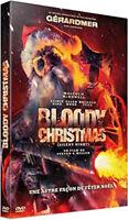 BLOODY CHRISTMAS (DVD HORREUR)