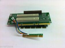 1x AGP & 2x 32Bit PCI 2U Riser Card. Extender. GH-500
