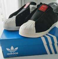 Adidas Run DMC Superstar 80's UK size 9.5