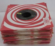 LUCHA VILLA - LOT OF 23 45'S - NEW MUSART N O S NEVER PLAYED MARIACHI VERY RARE