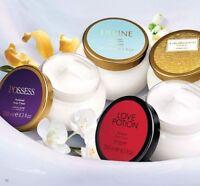 ORIFLAME PERFUMED BODY CREAM * 250ml lotion LOVE POTION POSSESSION ECLAT DIVINE