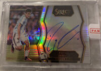 PAULO DYBALA 2017-18 SELECT PRIZM REFRACTOR SOCCER AUTOGRAPH AUTO SP ARGENTINA