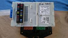 2008 Ford Mondeo MK4 07-10 Manuel Titanium X Boîte à fusibles-BCM 7G9T-14A073-DC
